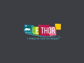 Le Thor Grottes de Thouzon