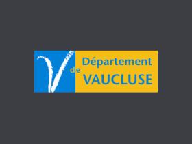 Département de Vaucluse Grottes de Thouzon
